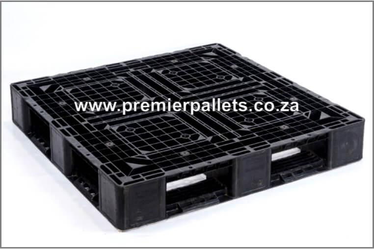 AA model - Premier pallets
