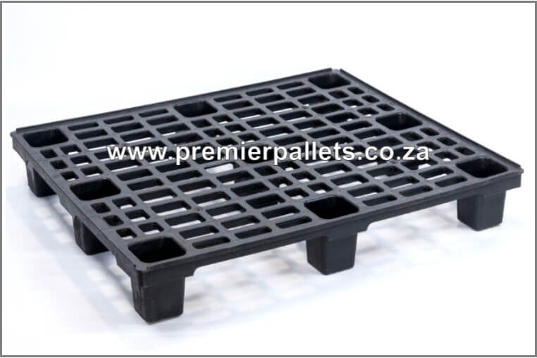 DD 2 model - Premier pallets