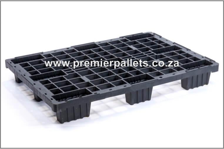EE model - Premier pallets