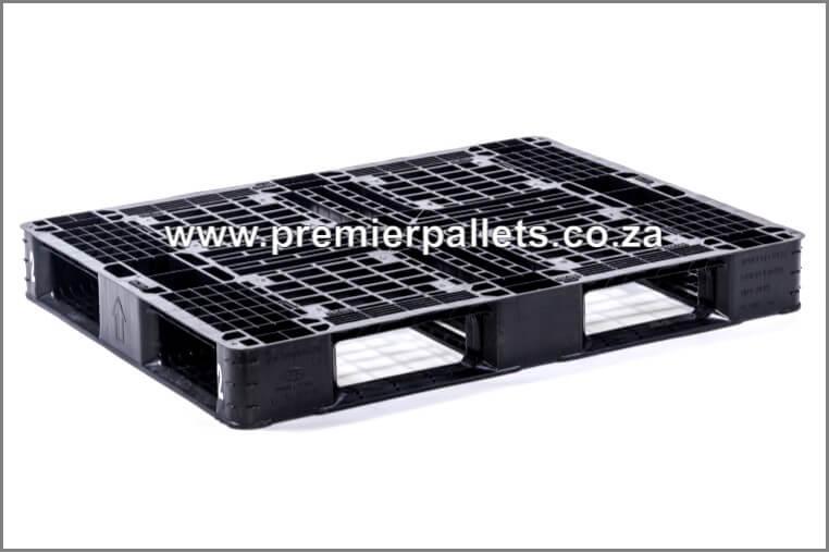 H.04 - Premier pallets