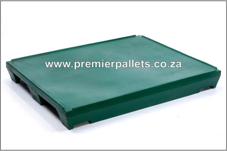 Solid racking - Premier pallets