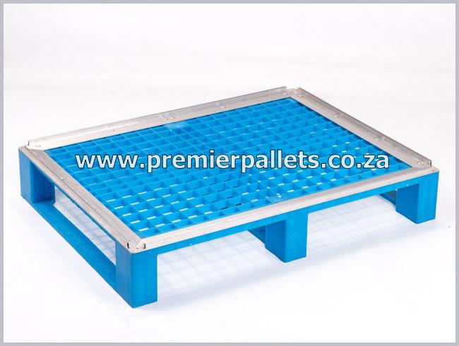 HH - Premier pallets