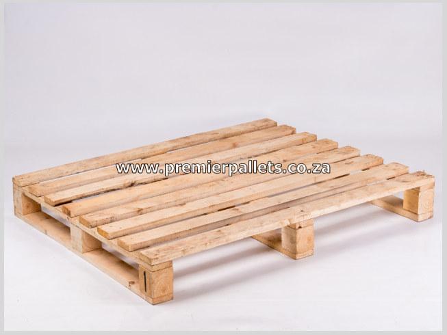 New Wood Pallets Premier Pallets