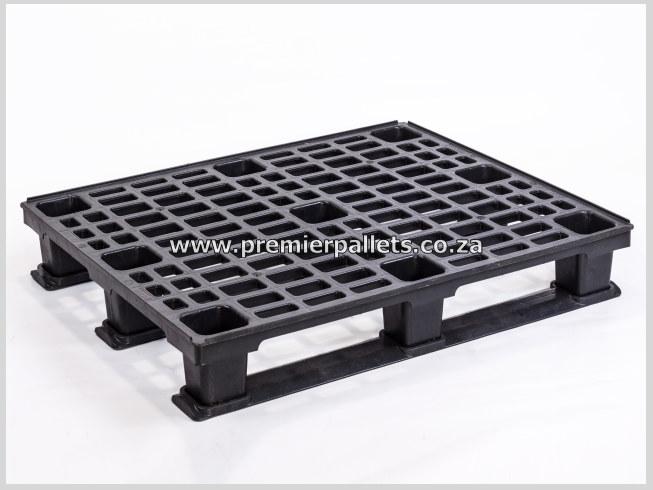 Pre-owned: Plastic Pallets   Premier Pallets